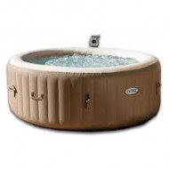 Intex Pure Spa  Bubble Therapie Whrilpool 6 pers