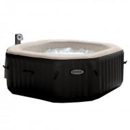 Intex Pure Spa Jet en Bubble Spa Octagon De Lux