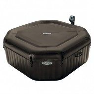 Intex Pure Spa Jacuzzi Ø 218 cm met Jet Massage