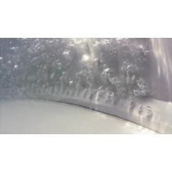 Solar Sun Rings neutraal blauw zwembadverwarming