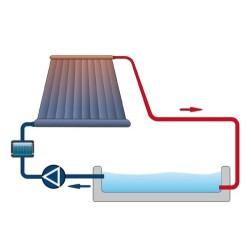 Intex Easy Set Pool 305 x 76 cm rond zwembad