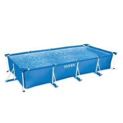 Intex Easy Set Pool 457 x 91 cm rond zwembad