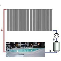 Intex Metal Frame Pool 305 x 76 cm rond zwembad