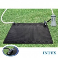 Intex solar collector mat zwembadverwarming 120x120cm
