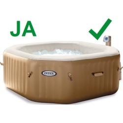 INTEX zwembad onderhoudsset De Lux