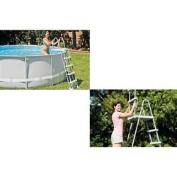 Elektronische PH en Chloor meter voor zwembaden
