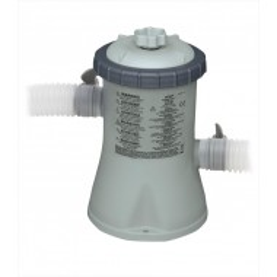 Intex zwembad filterpomp 1250 liter/uur