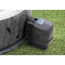 Intex Ultra Frame Pool Rond 488 x 122 cm