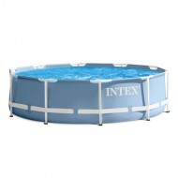 Intex Prism Frame zwembad rond 305 x 76 cm