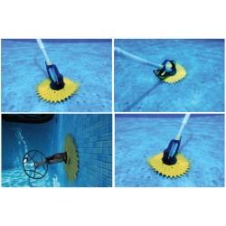 Intex Prism Frame zwembad rond 366 x 76 cm